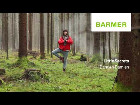 BARMER Lebensrezepte-Song (Damien Damien – Little Secrets)