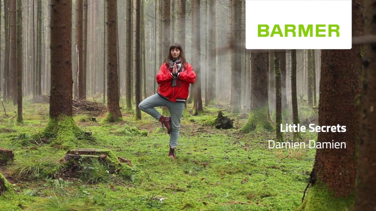 BARMER Lebensrezepte-Song (Damien Damien – Little Secrets) - YouTube