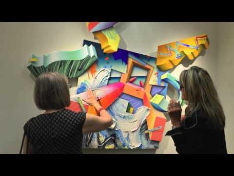 GDGI Northwest Academy Virtual Exhibit