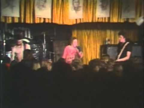 Sex Pistols - Longhorn Texas - 1978 (Full Concert)