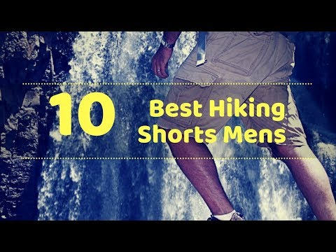 10 Best Hiking Shorts Mens Tactical Gears Lab 2020