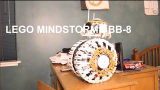 LEGO Mindstorms • BB 8