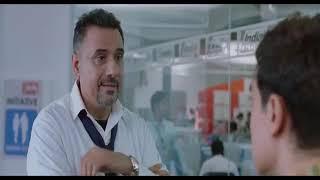 PK movie condom comedy scene