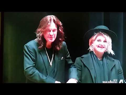 """The Louisville Leopards Percussionists playing Ozzy Osbourne's """"Crazy Train"""" *AMAZING*"""