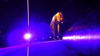 Fleetwood Mac Gold Dust Woman Sprint Center Kansas City March 28 2015