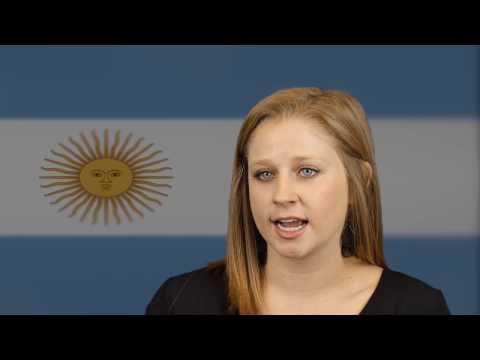 Argentina Bahia Blanca Sister Missionary Advice