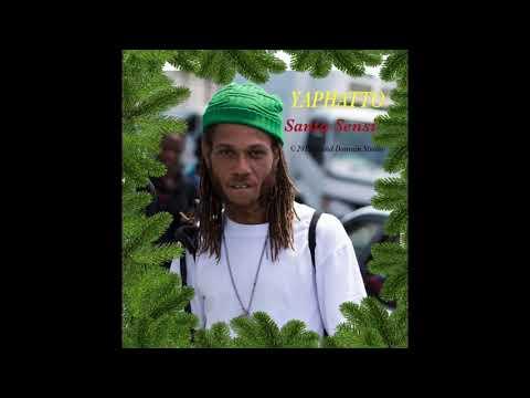 Yaphatto - Santa Sensi (Vincy Reggae Christmas music 2017)