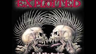The Exploited - Noize Annoys