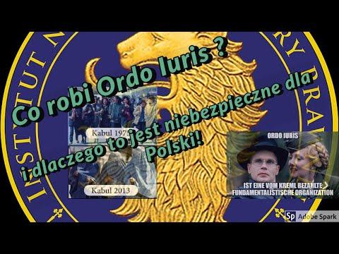 Kaczystan[EP7] Co robi Ordo Iuris i dlaczego to jest szkodliwe dla Polski!