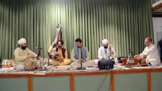 Rāga Śrī (Shree) | Akhil Jobanputra (Excerpts)