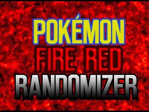 Pokemon leaf green randomizer rom