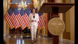 白宫要义(黄耀毅):特朗普回应美国会众议院的弹劾