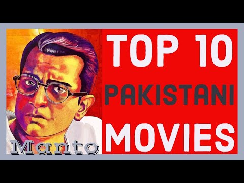 Top 10 Pakistani Movies of All Time (Hindi) | Best Lollywood Films thumbnail
