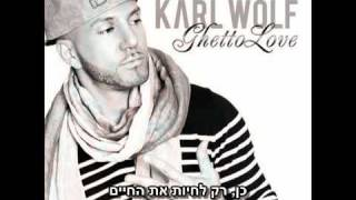Watch Karl Wolf Number One video