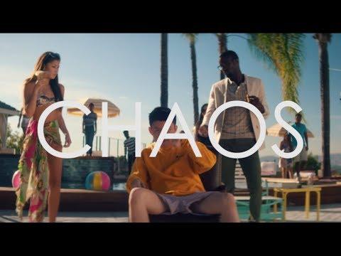 Rich Chigga - Chaos (Unofficial Lyrics)