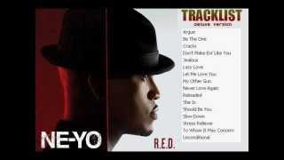 Ne-Yo-R.E.D. [Album 2012] [Downloadable]