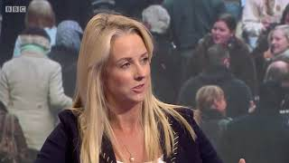 Isabel Oakeshott savages the Labour Campaign for Free Movement​