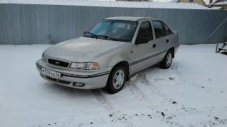 Авто за 100 тысяч Daewoo Nexia 2007 г. \\ Максим Исаев \\