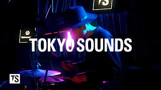 Please subscribe ↓ https://www.youtube.com/c/Spincoaster_tokyosound...