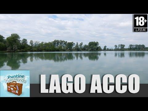 VE Cinto Caomaggiore - Lago Acco