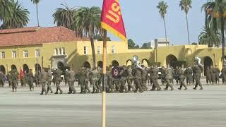 Golf Company Graduation SAN DIEGO, CA, UNITED STATES 09.18.2020