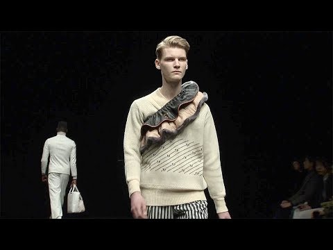 Theatre Products   Fall Winter 2018/2019 Full Fashion Show   Exclusive