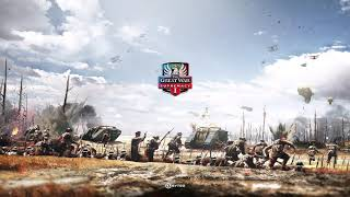 Supremacy 1914 - Heroic Deed (Official Soundtrack)