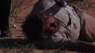 Ужасно медленный убийца  2012 Самый страшный фильм ужасов! 2012