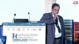 Y Lakshman Kumar, Dean & Director, GITAM (Deemed to be University)