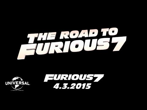 The Road to Furious 7 (HD) streaming vf