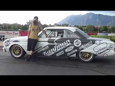 2014 Gas Monkey Garage Aaron Kaufman PPIHC Tech Inspection