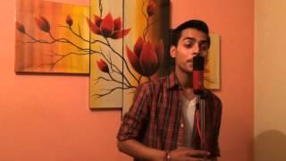 Pinjra-Jasmine Sandlas (Cover by Arpit Sharan)