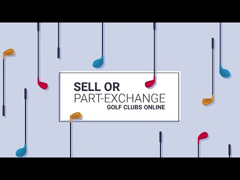 Golfbidder - The easiest way to sell your golf clubs online