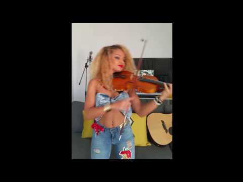 MAPY VIOLINIST - Despacito by Luis Fonsi & Daddy Yankee ft. Justin Bieber Violin COVER thumbnail