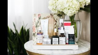 MY NEW AND OLD FAVORITE RETINOL PRODUCTS
