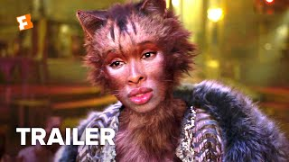 Download Lagu Cats Trailer #1 (2019) | Movieclips Trailers mp3