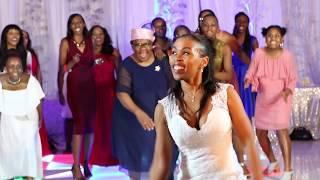 Rudo & Mtha wedding