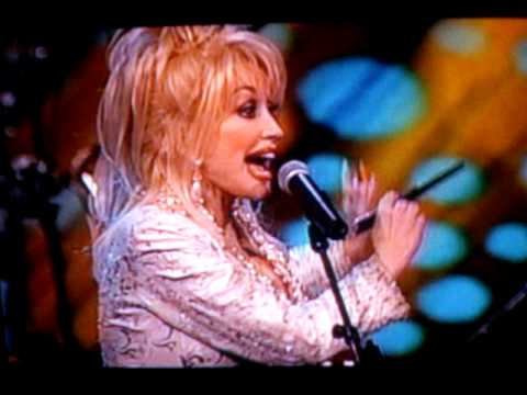 Dolly Parton We Irish! Live