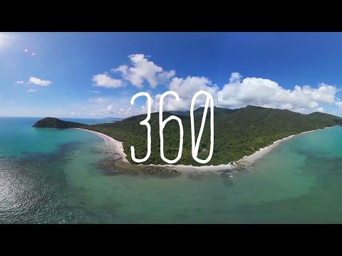 Port Douglas & Daintree, Australia in 360