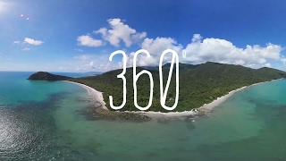 Port Douglas & Daintree, Australia in 360
