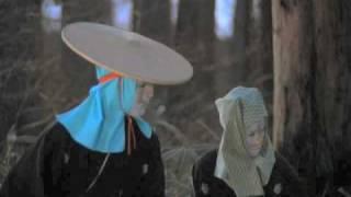 Escena de Los sueños de Akira Kurosawa