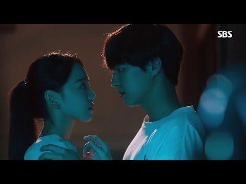 Perhaps Love [Drama Still 17 / 30 But 17] Yang Se Jong X Shin Hye Sun - Gong Woo Jin X Woo Seo Ri