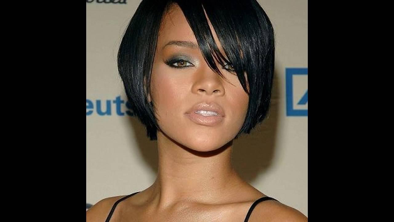 Corte de cabello para mujeres triguenas
