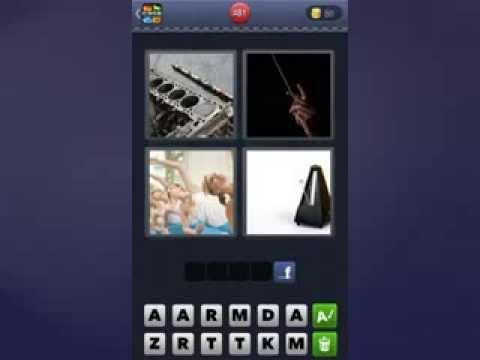4 Bilder 1 Rätsel