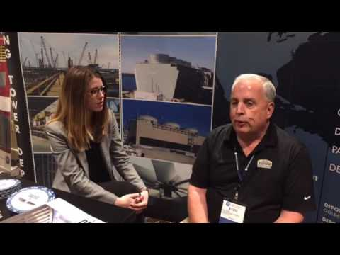 CTI Winter 2017 CTD Live With Bedford Reinforced Plastics Tom Wright