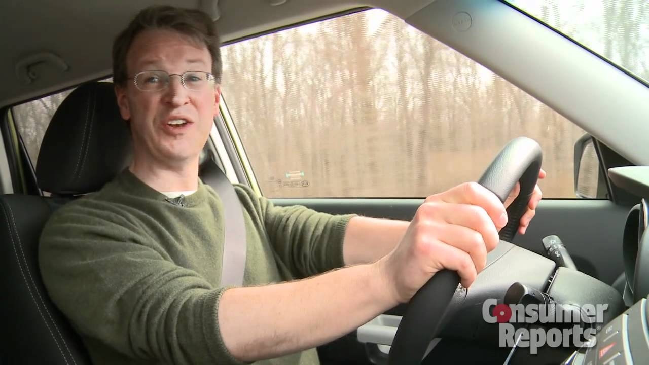 Lovely 2012 2013 Kia Soul Review | Consumer Reports