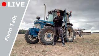Farm Talk | Wechselnde Themen