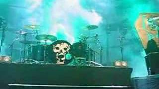 Apocalyptica - Den Haag 30-11-2005- Somewhere Around Nothing