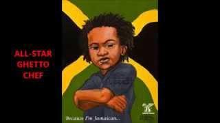 DJ SOUND EFFECT - THE JAMAICAN SHOTTA