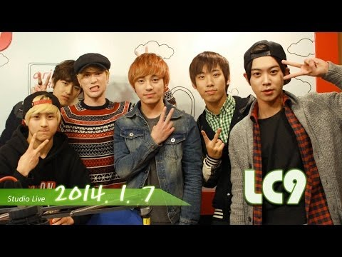 [Super K-Pop] 엘씨나인 (LC9) - One Thing (One Direction)